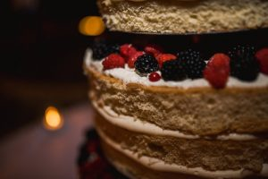 Wedding Cake by Delizia Ricevimenti