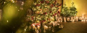 Christmas Dinner @ Il Borro Ferragamo Delizia Ricevimenti