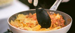 Delizia Ricevimenti - Live cooking Pasta