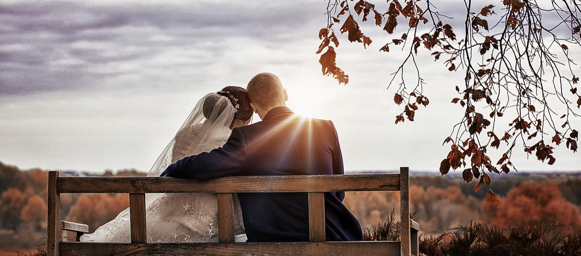 Sposarsi d'inverno con Delizia Ricevimenti