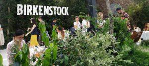 Birkenstock - Delizia Ricevimenti