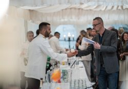 Premio Porcellino 2018 Firenze, cena Delizia Ricevimenti