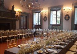 Villa di Maiano Firenze Delizia Ricevimenti