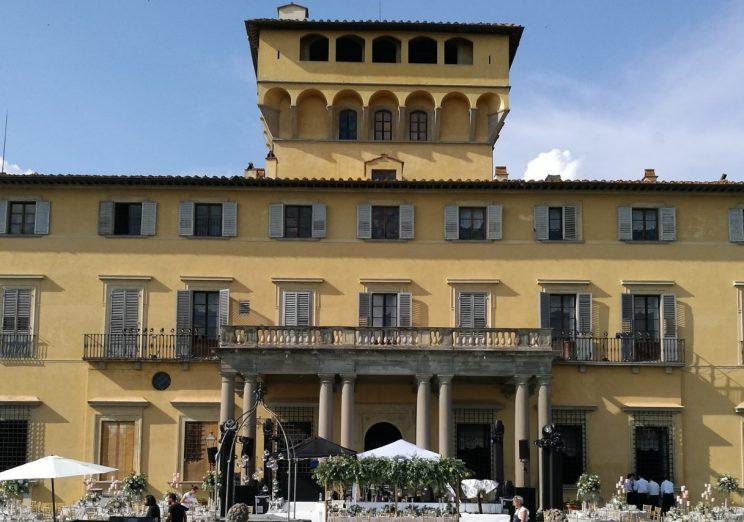 Villa di Maiano Firenze