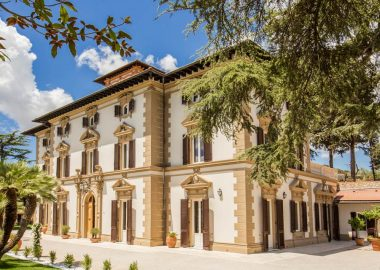 Villa Mussio Delizia Ricevimenti