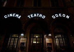 Cinema Teatro Odeon Firenze