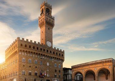 Palazzo Vecchio Delizia Ricevimenti