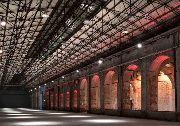 Stazione Leopolda Firenze