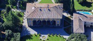 Villa Oliva Delizia Ricevimenti